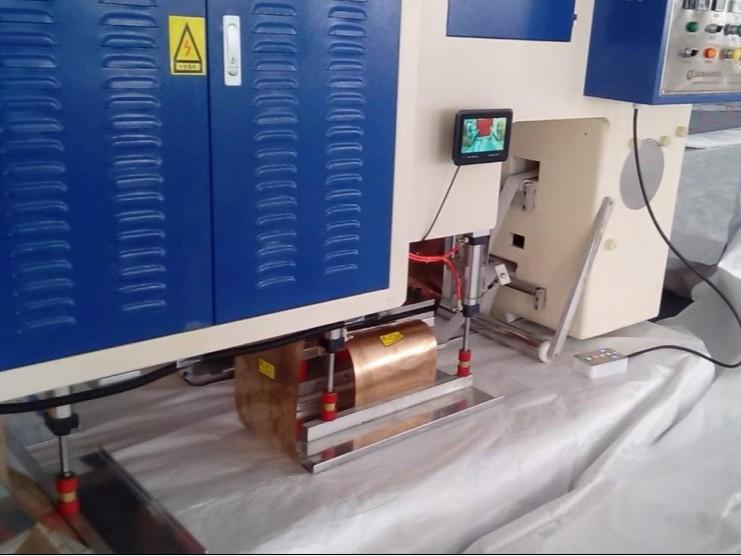 飞艇高周波焊接机