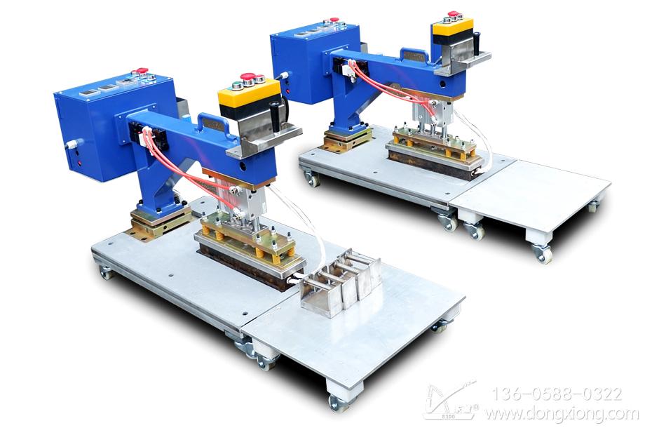 PTFE膜材焊接热合机