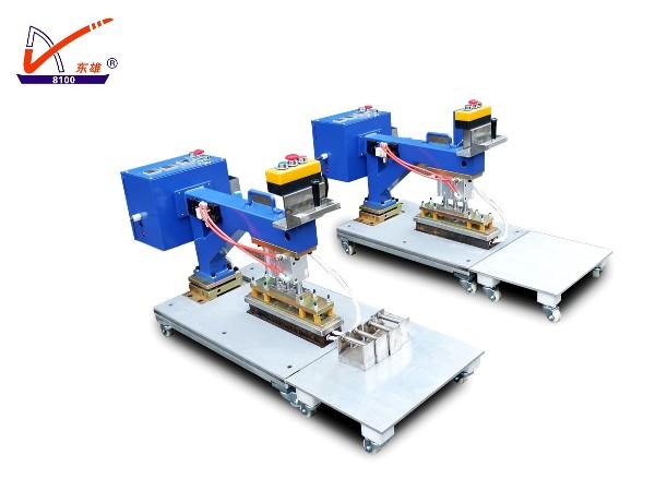 小型PTFE膜材焊接机 移动款