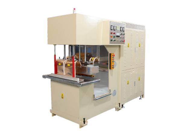 G型膜结构高周波焊接机