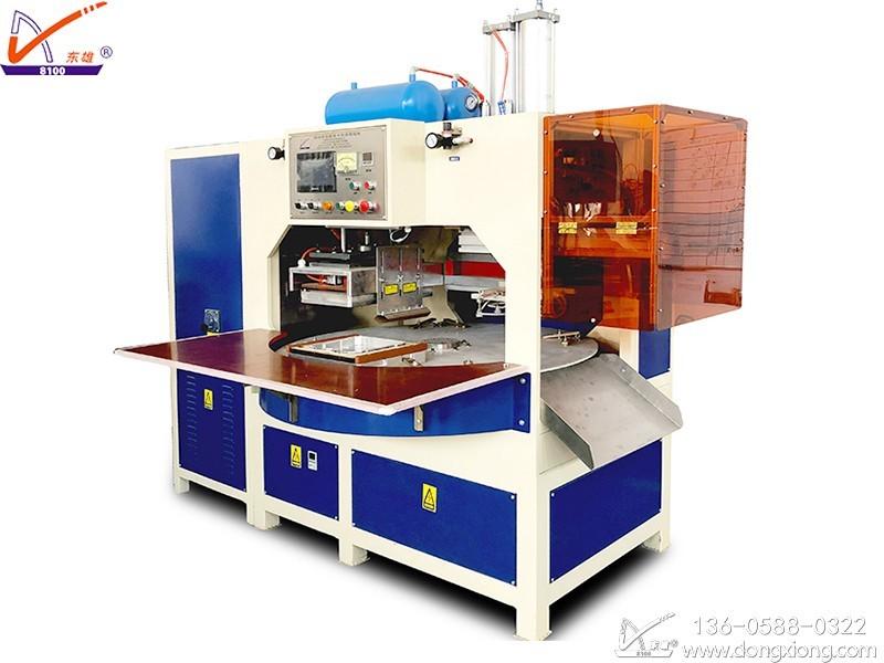 泡壳包装熔切机 热熔断机