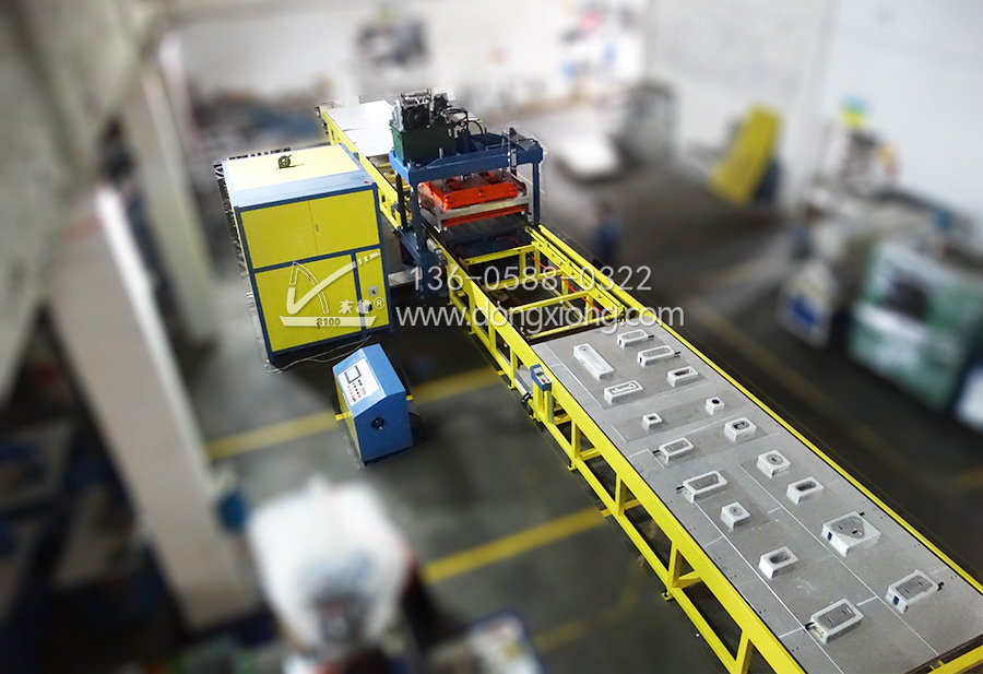 充气游艇高频焊接机