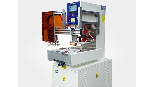 单头膜结构焊接机的特点及应用原理介绍