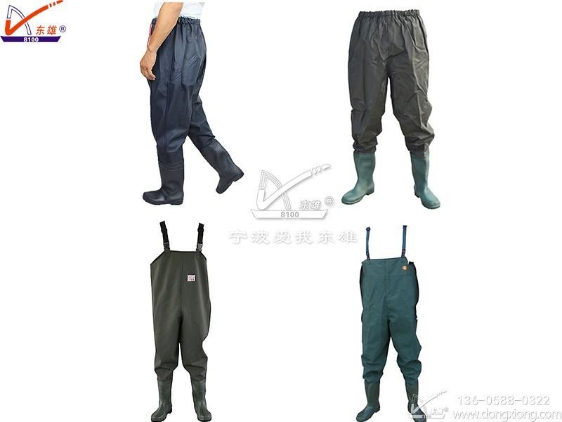 下水裤焊接产品