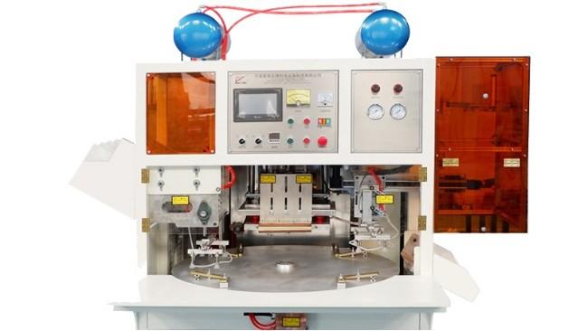 高周波包装机如何保养维护