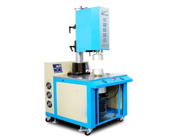 超声波塑料焊接旋熔机
