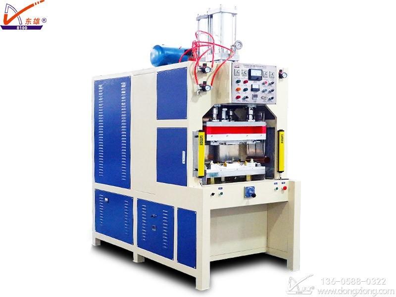 热水袋高周波熔断机