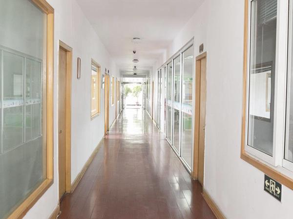行政办公长廊