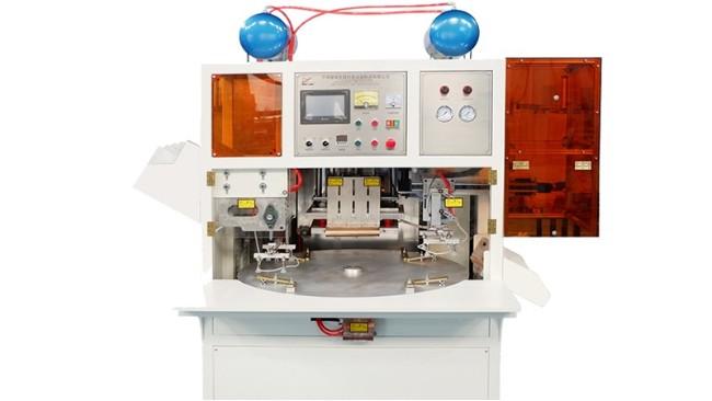 高周波自动转盘机的用途优势是什么?