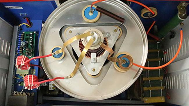 高周波热合机故障不能焊接的原因