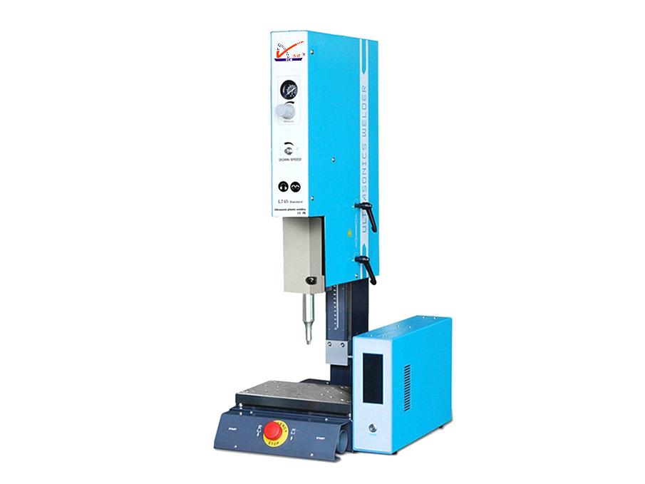 2.8KW超声波塑料焊接机