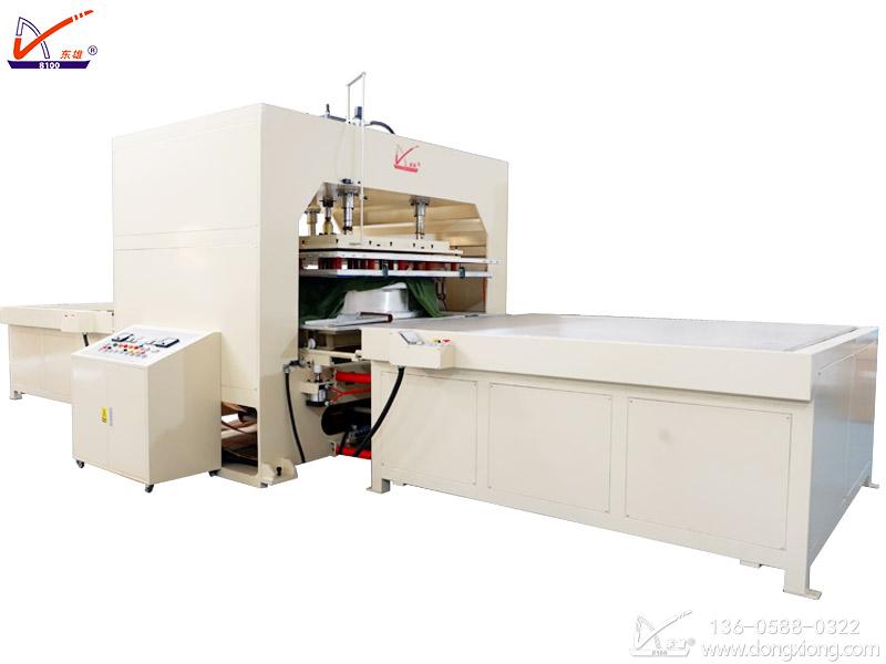 PVC高频焊接机 宠物水池高周波焊接机